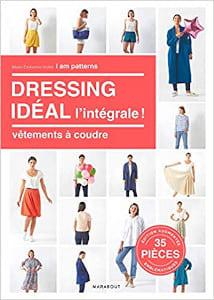 Livre Dressing idéal