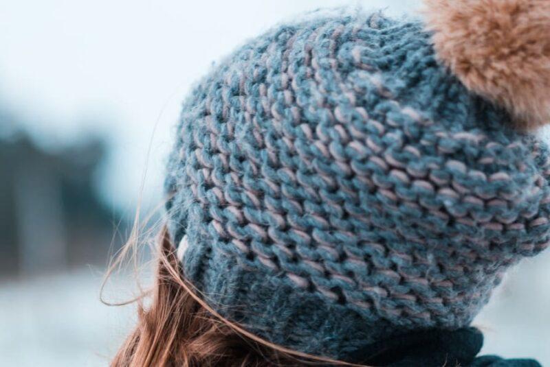 Modèle tricot pour débutant