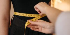 Lexique de couture - le mètre ruban
