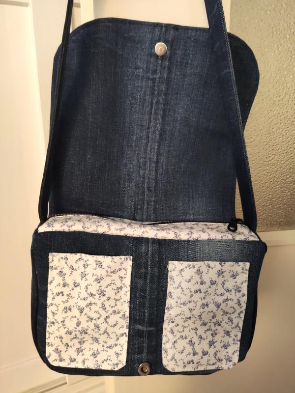 Bilan mensuel - sac a main pour femme