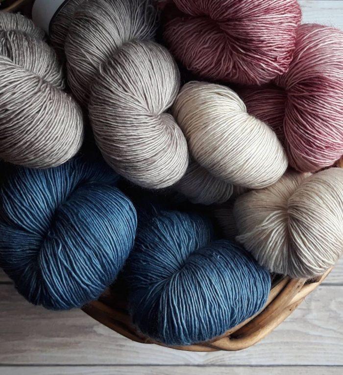 Lexique tricot