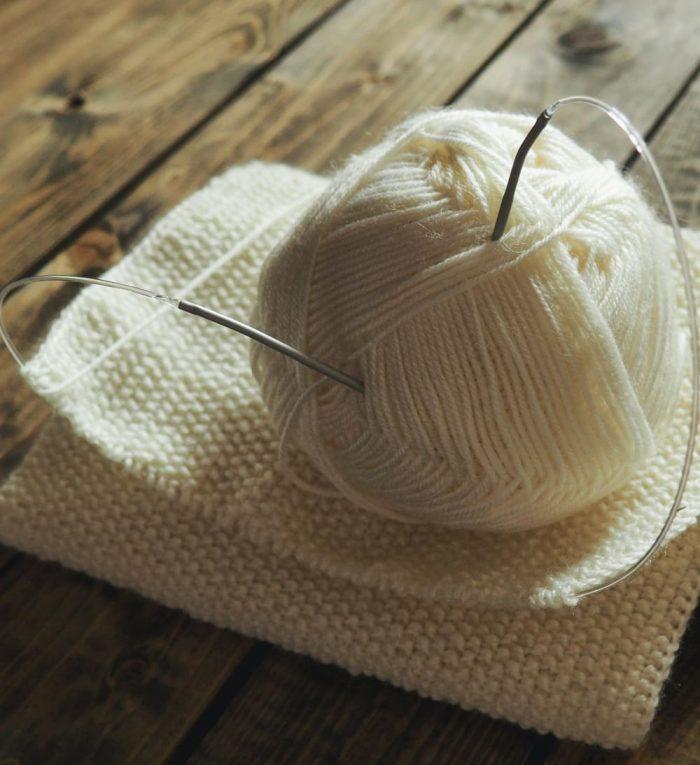 Ressources - Lexique tricot anglais français